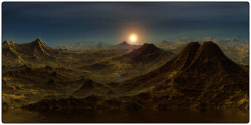 Terraforming by kr0mat1k