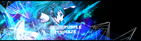 Purple haze-signature by Omgwhyme