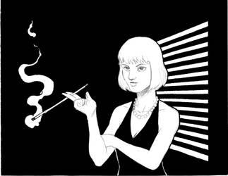 Noir - 3 by Sphinxworks
