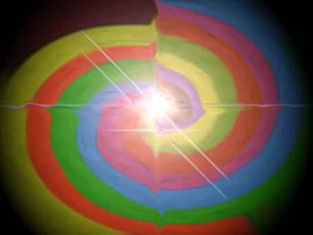 Color Hiv by larryGanzington