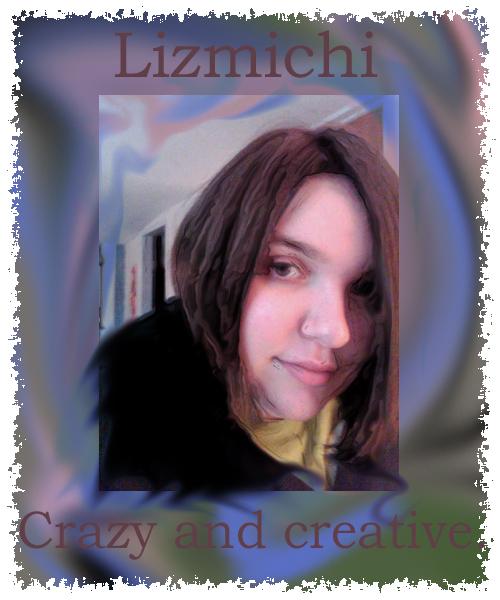 Lizmichi's Profile Picture