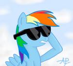 Rainbow Cool