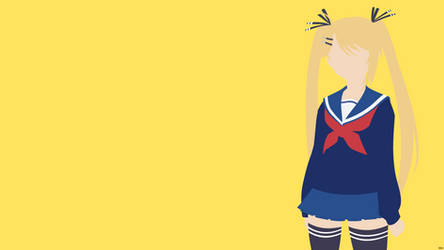 Kirishima Kotone (Nyan Koi!)