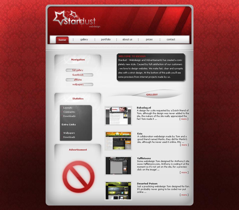 Stardust Web Design Po Box  Robesonia