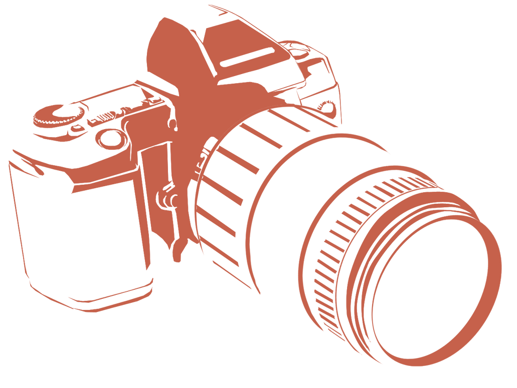 Photographers LOgo By NoodlessAnimera