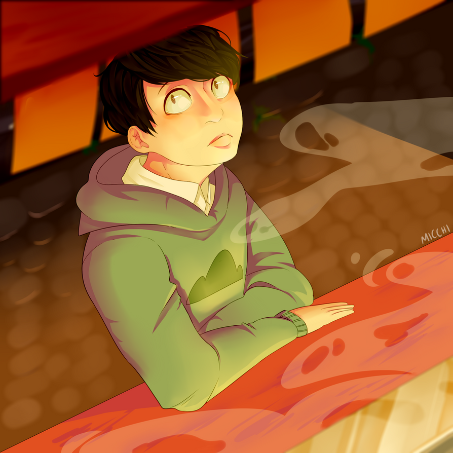 Choromatsu - So Lonely by HoneyToast123