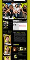 Myspace: Lions of Corinth