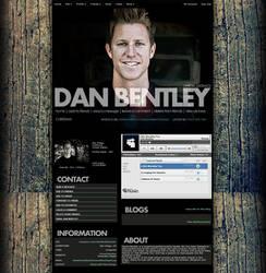 Myspace: Dan Bentley by stuckwithpins