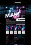 Myspace: Miami Nights