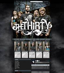 Myspace: The Thirty