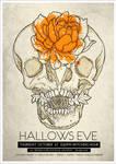 Flyer: Hallows Eve