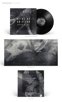 Being As An Ocean - Dear G-d...