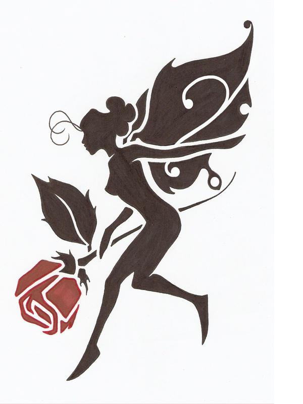 Fairy Tattoos Free Tattoo Art Designs For Women
