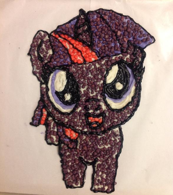 Filly Twilight by SoarinPie