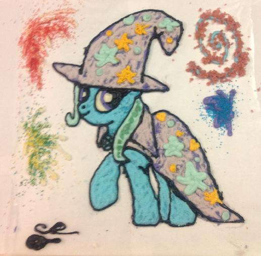 Pixie Trixie by SoarinPie