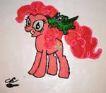 Gum Pinkie and Gummie Gummy by SoarinPie