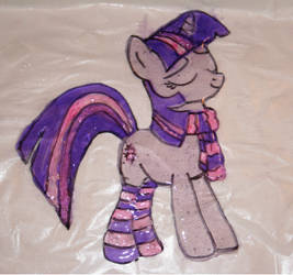 Hard Candy Twilight (Adorkable)