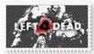 Left 4 Dead Stamp by Zero-Naraku