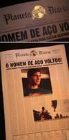 Jornal Planeta Diario