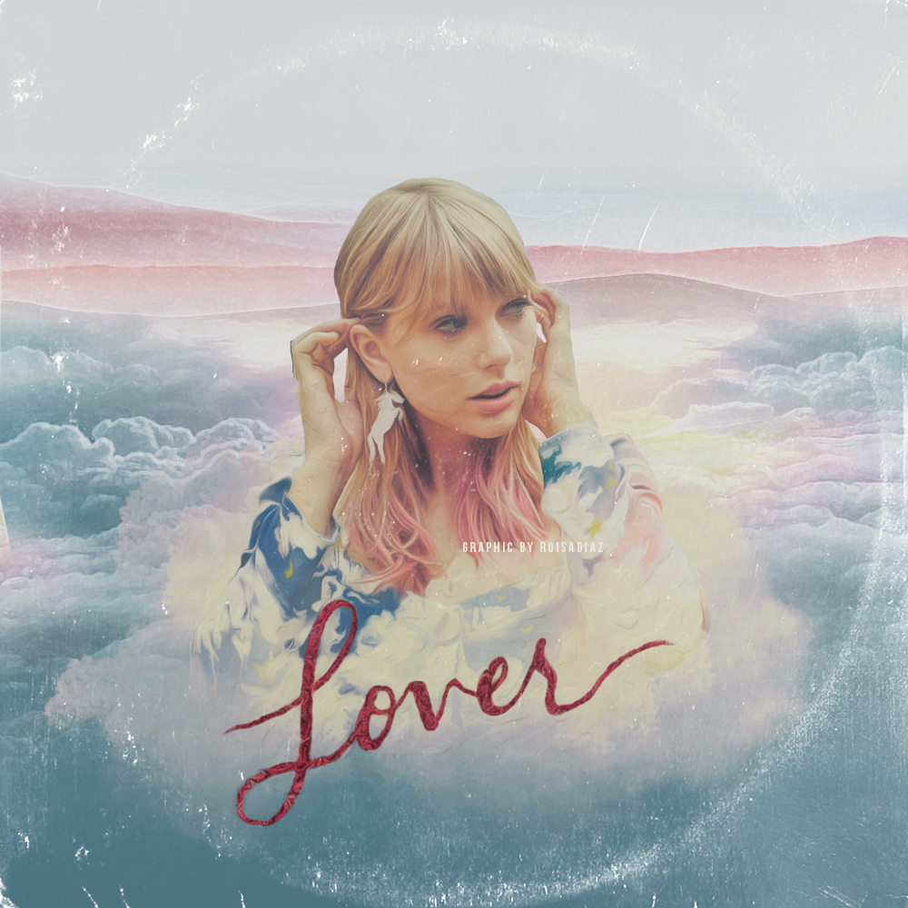 Taylor Swift - Lover (7th Album)