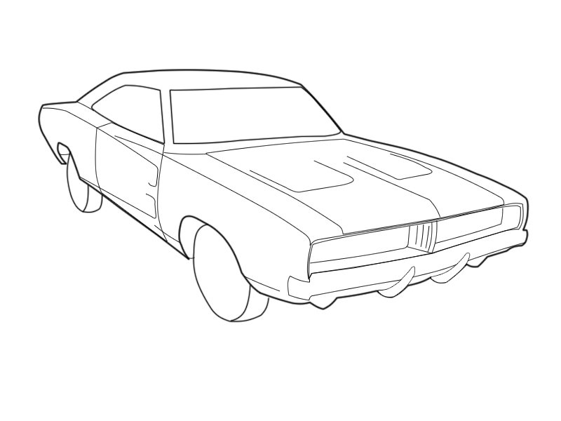Old Lifted Truck Coloring Pages Sketch Templates together with Diagram furthermore 377035800027161686 additionally Muscle Car Coloring Pages additionally Ford Mustang Gt 2006. on 1969 dodge challenger