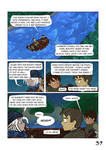 False Deity Chapter Two Page 37