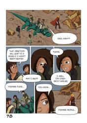 False Deity Chapter Three Page 78
