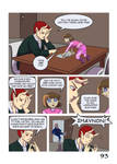 False Deity Chapter 4 page 93
