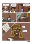 False Deity Chapter 4 page 99