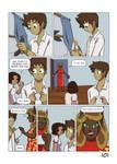 False Deity Chapter 4 page 101