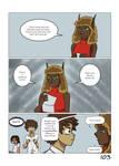 False Deity Chapter 4 page 103