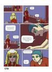False Deity Chapter 4 page 106