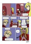 False Deity Chapter 4 page 107