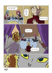 False Deity Chapter 4 page 110