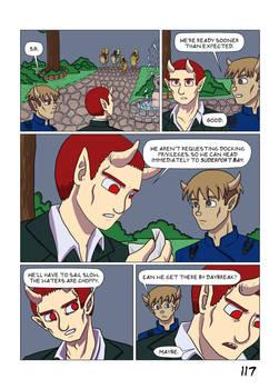 False Deity Chapter 4 page 117