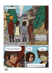 False Deity Chapter 4 page 118