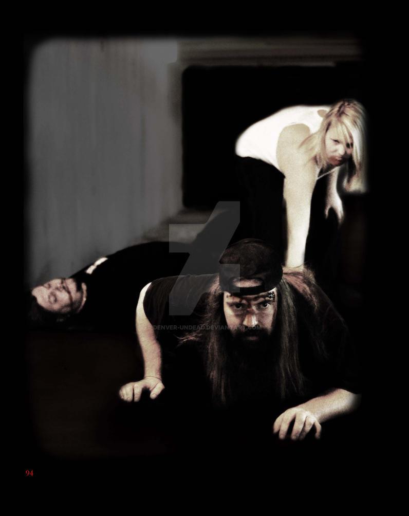 The Abandoned - teaser 2 by Denver-Undead