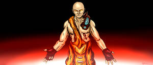 Quake 3 - Tier 7