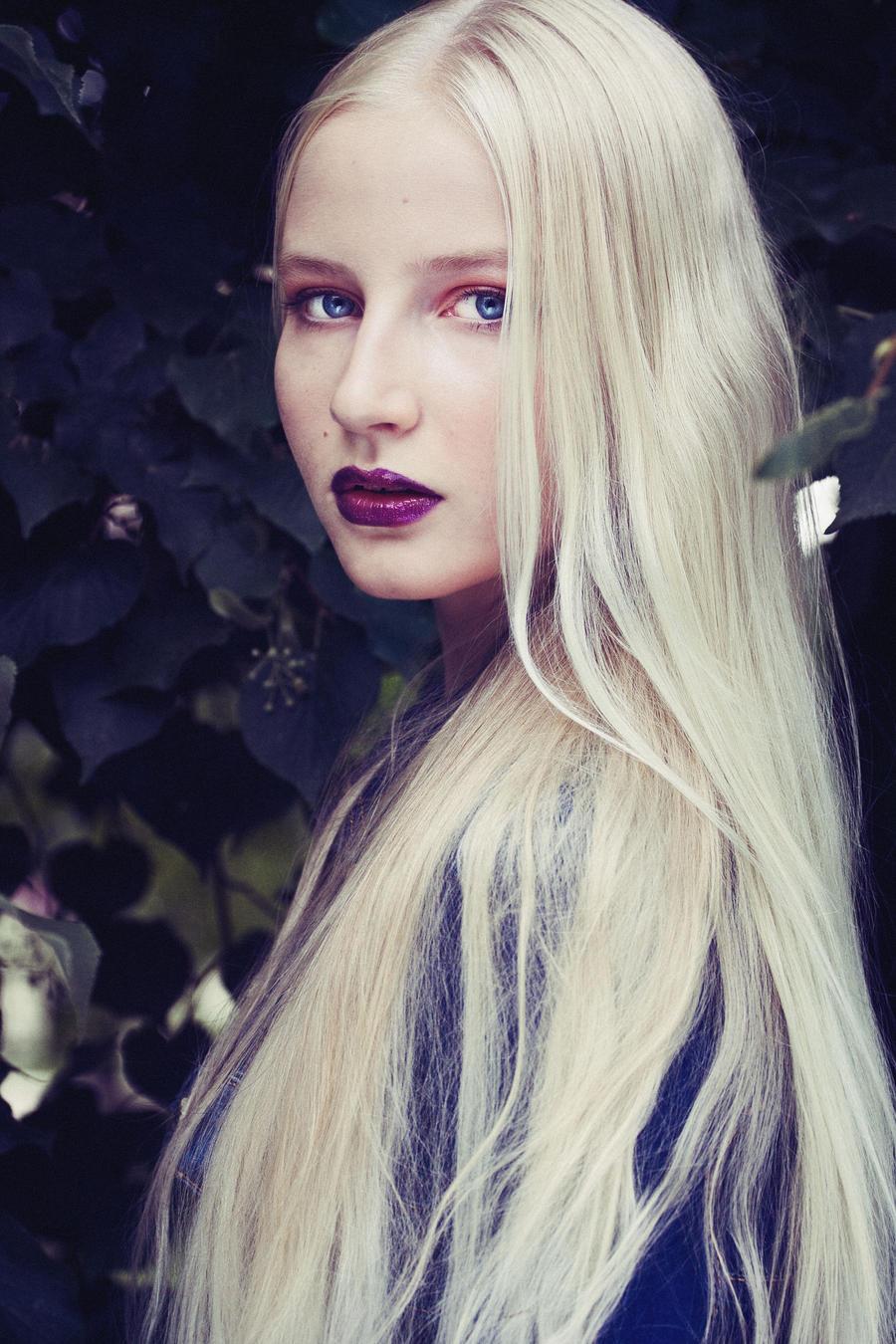 Kristina by LiliaVeber