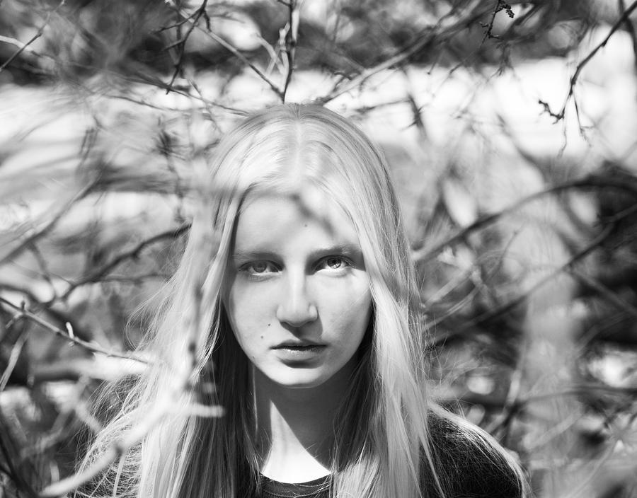 kristina 01 by LiliaVeber