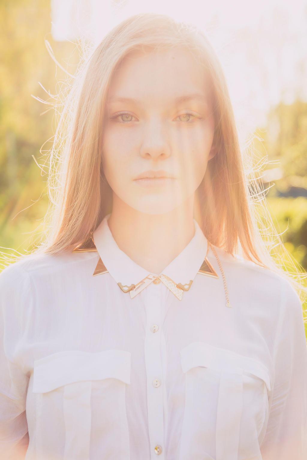 Viki by LiliaVeber
