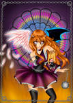 Magic Knight: Soul puppeteer