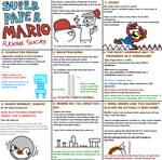 Super Paper Mario sucks