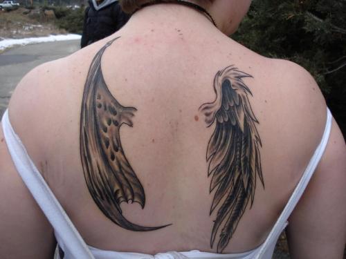 My tattoos by aelita-tealeaf
