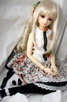 + Cherry Girl + by starchanchan