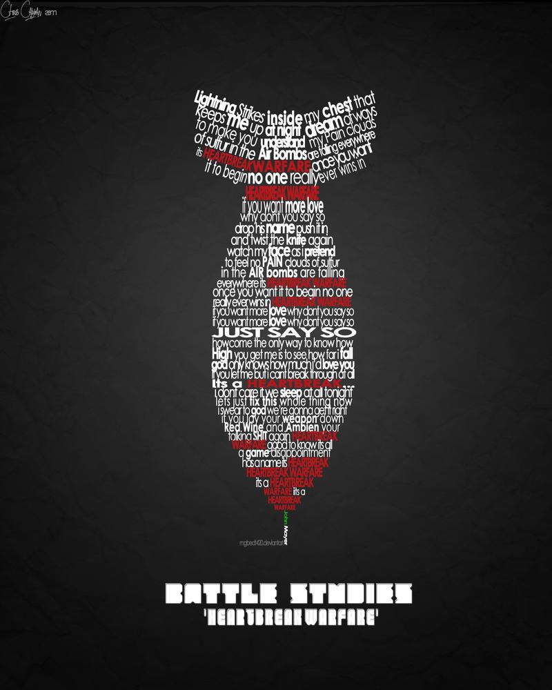 John Mayer: Heartbreak Warfare by Mgbedt420