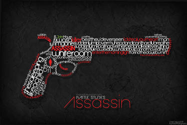 JohnMayer: Assassin