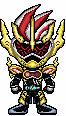 Kamen Rider Cronos Gamedeus