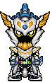 Kamen Rider Brave Lv.100 Legacy Gamer
