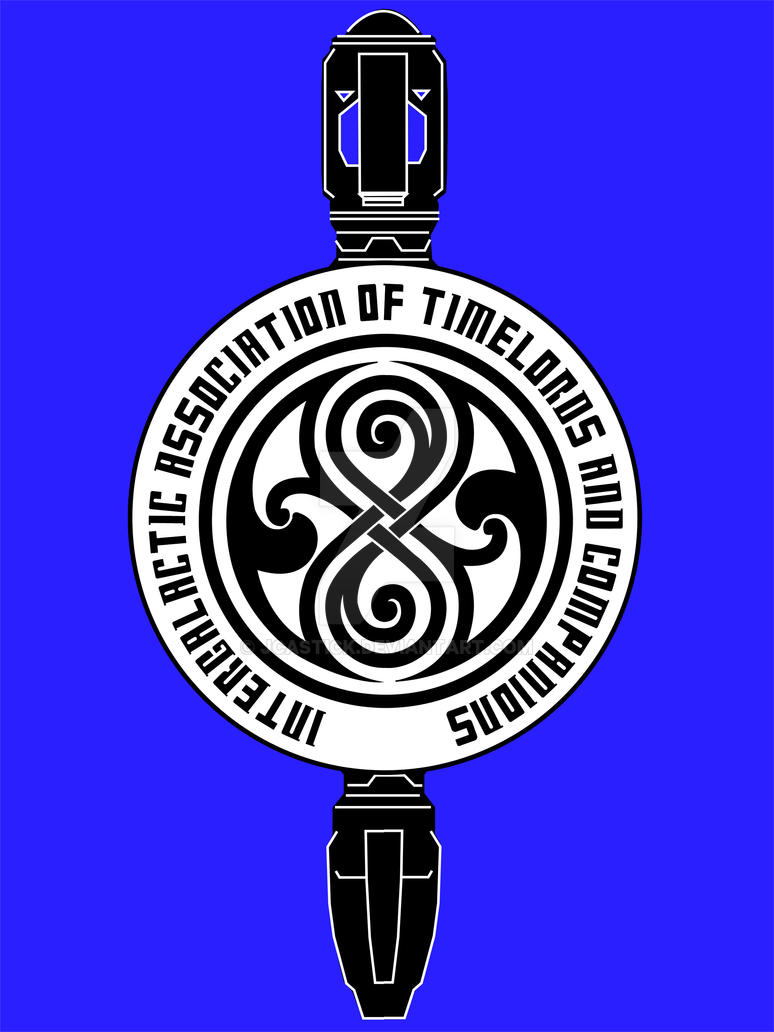 Timelord Union 2 by jcastick